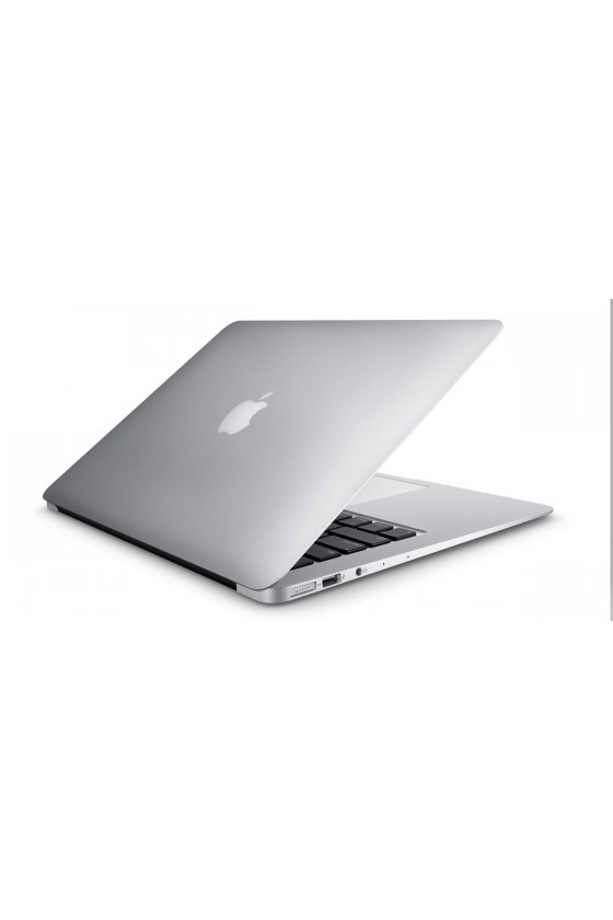 NOTEBOOK APPLE MacBook Core I5 8GB 128GB-SSD 13.3Inc macOS Mojave Silver