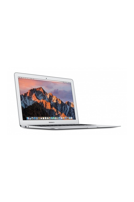 NOT. APPLE MacBook Core I5 9GB 256GB-SSD 13.3Inc macOS Mojave Silver