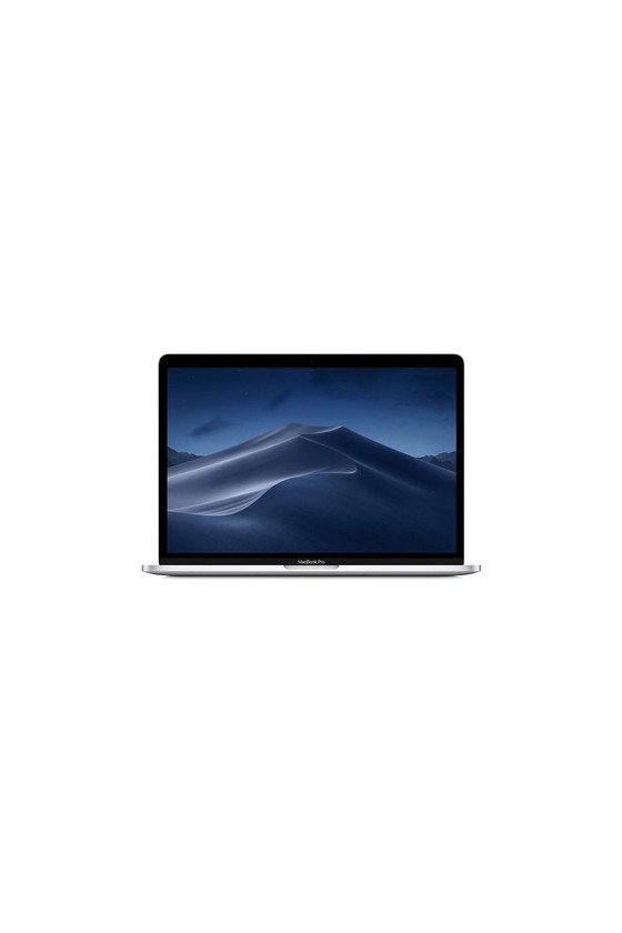 MacBook Pro Core I5 8GB 512GB-SSD 13.3Inc macOS Mojave Space Gray
